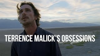 Malick's Obsessions