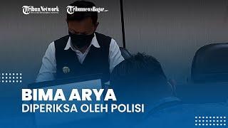 Bima Arya Jalani Pemeriksaan Polisi terkait Pelaporan RS Ummi oleh Satgas Covid-19 Kota Bogor