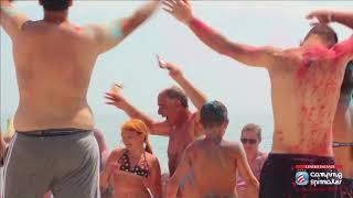 Spiaggia e divertimento | Centro Vacanze Spinnaker