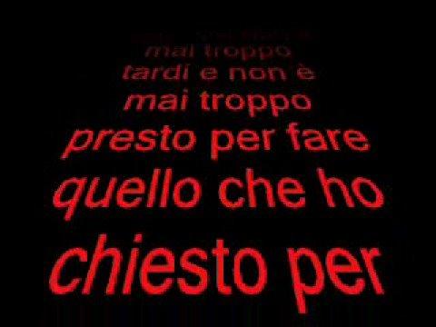 , title : 'Jovanotti - libera l'anima'