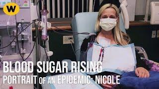 Living with Diabetes | BLOOD SUGAR RISING