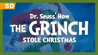 videos trailers teasers featurettes - How The Grinch Stole Christmas Putlocker