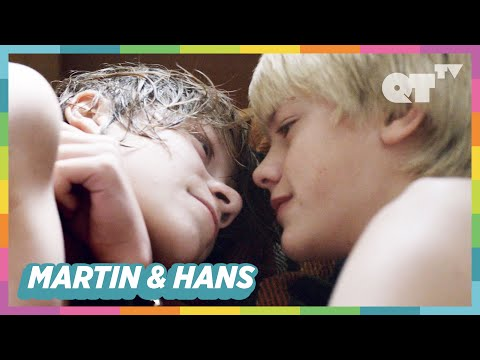 Teen Boys Share Their First Gay Experience | Gay Teens | Speed Walking