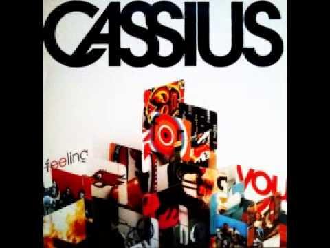 Cassius - Feeling For You [Dj Tool Short Mix]