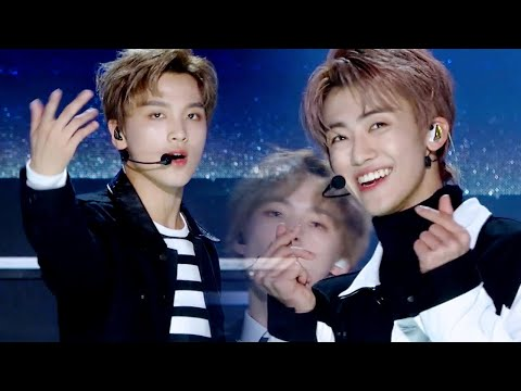 NCT DREAM - BOOM [SBS Super Concert in Incheon Ep 1]