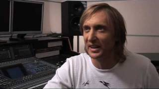 """David Guetta : the story about """"When love takes over"""" feat Kelly Rowland"""