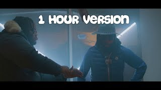 Tee Grizzley   2 Vaults Ft. Lil Yachty (1 Hour Version)