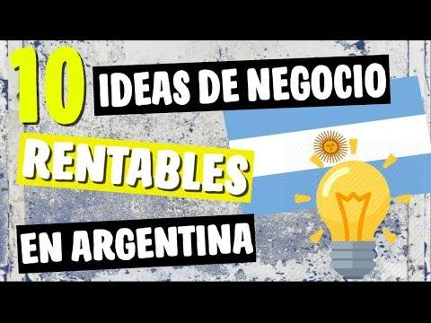 , title : '✅ 10 Ideas de Negocios MÁS Rentables en Argentina 2020