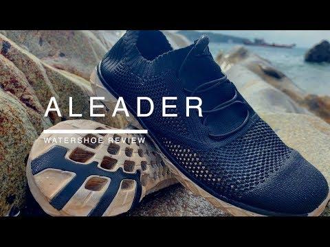 Die besten Wasserschuhe! Aleader Water Shoe Product Review