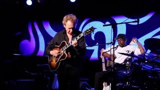 Lee Ritenour - July (HD Live performance)  *THE SMOOTHJAZZ LOFT*