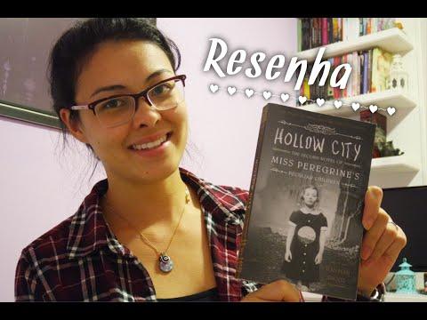 Resenha: Hollow City - Ransom Riggs