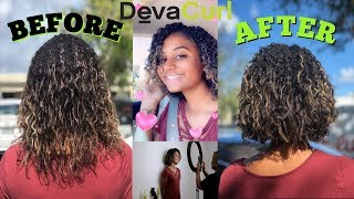 MY FIRST DEVACUT EXPERIENCE ! (HEAT DAMAGE) THE START OF MY JOURNEY