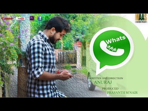 English Short Film 2016 | Whatsapp |  English Latest Movies 2016 | 1080p Full HD