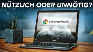 Chromebooks: Nützlich oder einfach nur unnötig?