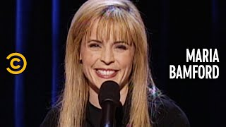 When Your Boss Is Annoying AF - Maria Bamford