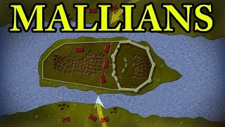 Alexander The Great: Mallian Campaign 326 BC