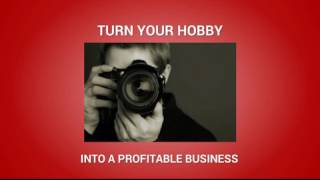 How to earn $5,000,000 to just for selling their photos to top companies.