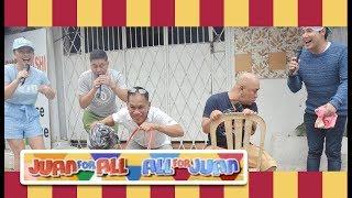 Juan For All, All For Juan Sugod Bahay | September 17, 2018