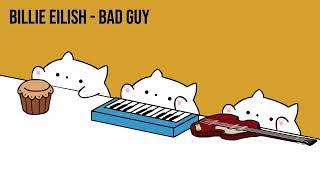 10 HOURS | Funny CAT COVER 😹🐾 | Billie Eilish - Bad Guy  |