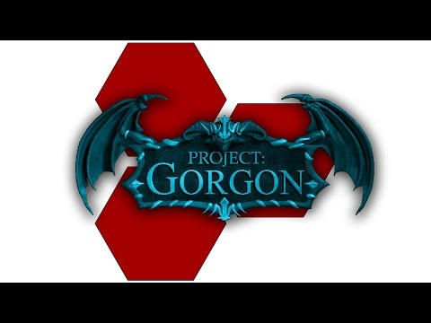 Project Gorgon - First Impressions with Hive Leader