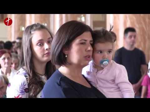 Na Kupresu proslavljen Obiteljski dan u Bosni i Hercegovini