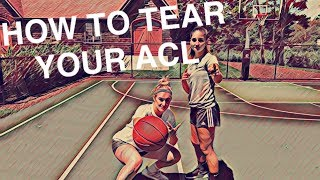 HowtoTearYourACL
