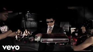 Dorrough Music - Bounce Dat ft. Ay Bay Bay