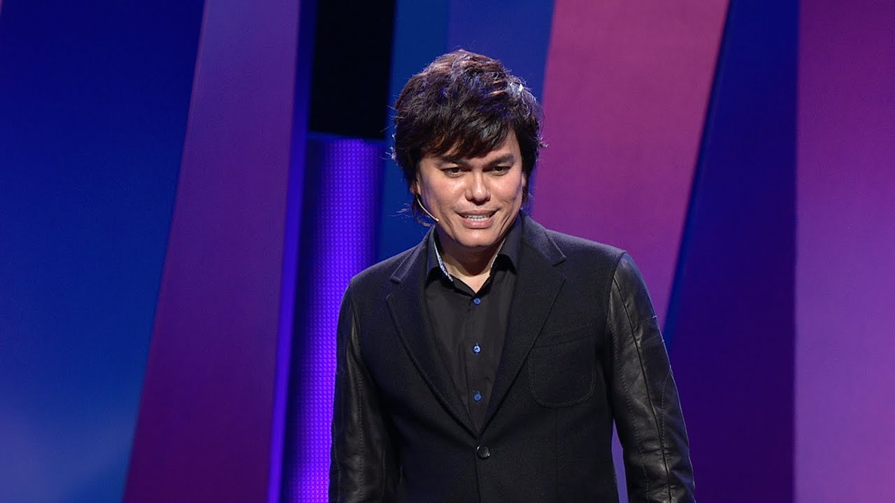 Joseph Prince - Does Grace Give People the License to Sin?