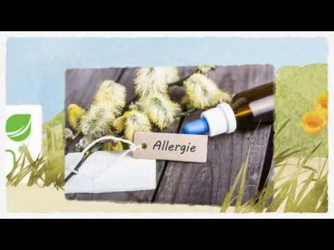 Chofitol dem Kind bei atopitscheskom die Hautentzündung