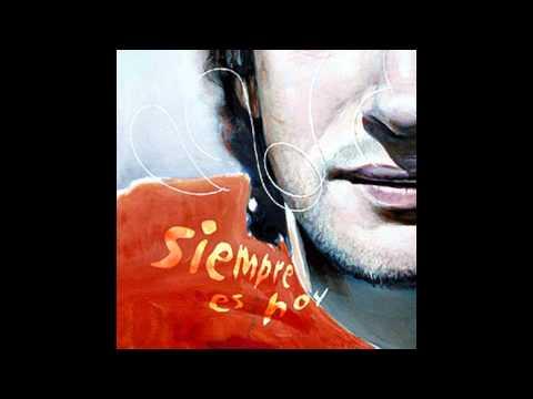 Gustavo Cerati - Camuflaje (HQ)