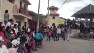 preview picture of video 'Parroquia El Cabo San Miguel Parte 3'