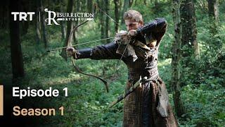 Resurrection Ertugrul Season 1 Episode 1 (English Subtitles)
