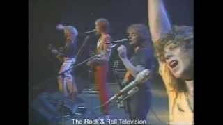 APRIL WINE - I Like To Rock