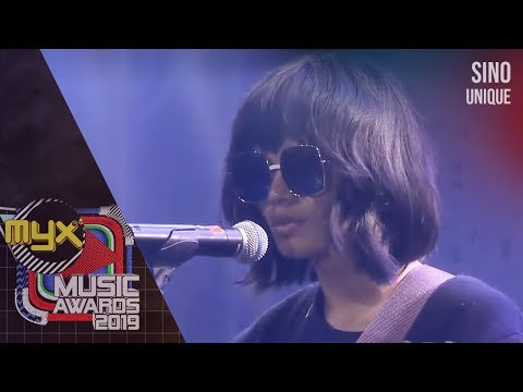 "UNIQUE Delivers Moving Performance Of ""Sino"" At MYX Music Awards 2019!"