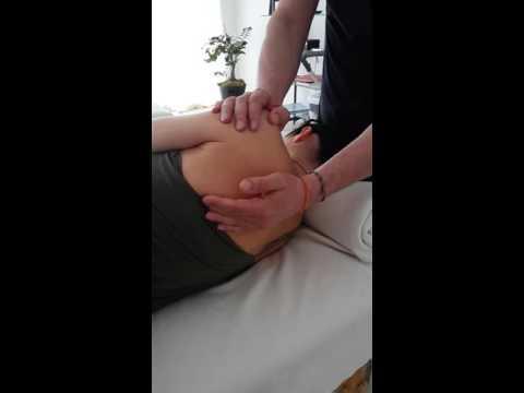 Ginnastica osteochondrosis giovanile