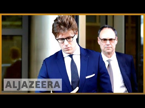 🇺🇸 Mueller: Gates associate had Russian spy links | Al Jazeera English