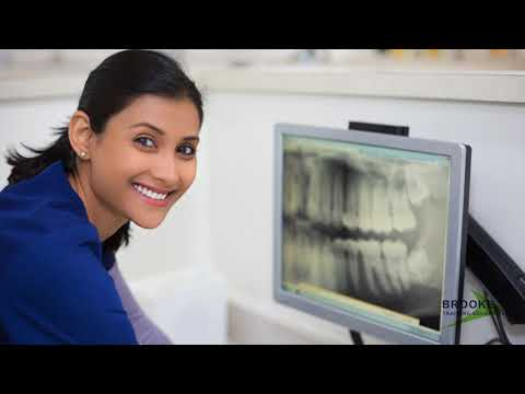 Dental Assistant - Brooke Training Online Course - YouTube