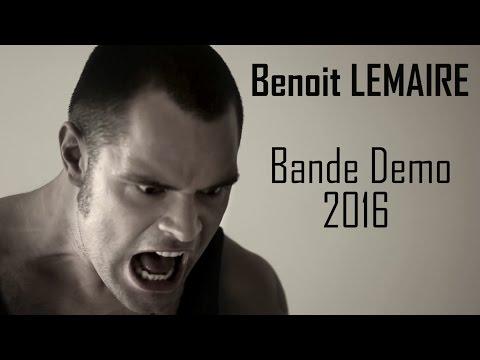 Bande démo Benoît Lemaire