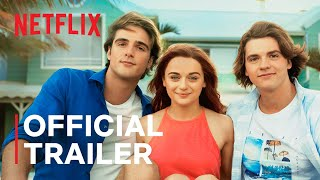 The Kissing Booth 3 - Official Trailer