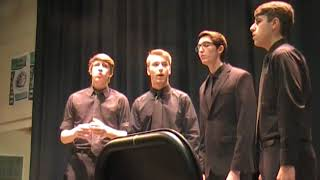Valley Quartet Ensemble contest