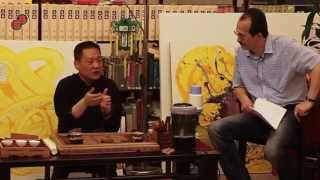 Хубэйские чайные кирпичи Чжао Лицяо - часть 2