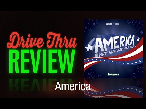 """[DriveThruReview] #517: """"Wits and Wagers: The Euro Game"""""""