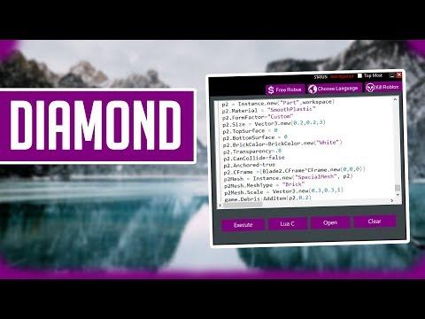 chrysploit | free roblox hack | kill | fire | lua | lua c | script