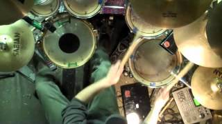 Dixie Chicks Sin Wagon Drum Cover Todd Stewart Moscow Idaho 83843