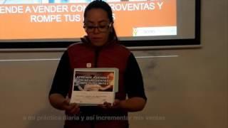 Neuroventas dentales – La opnión de Alejandra Valdés