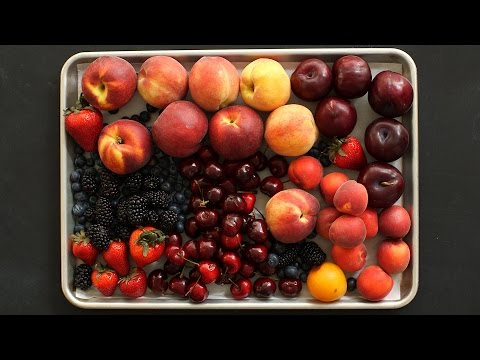 How To Save Your Summer Fruit – Kitchen Conundrums with Thomas Joseph