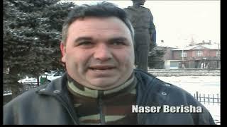 Dokumentar - Pishtari i lirisë - Xhevat Berisha 01.09.2020