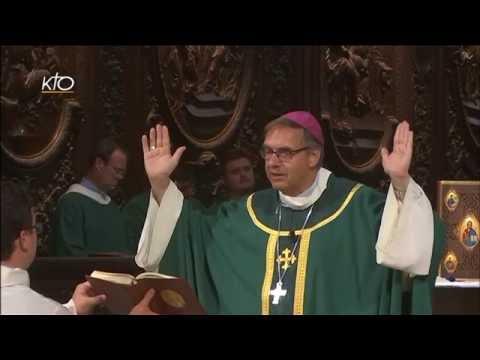 Messe du 7 août 2016