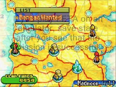 final fantasy tactics advance gba gameshark codes