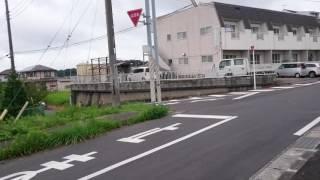 「止まれ」を止まらずに通過するとこうなるー千葉県警取締